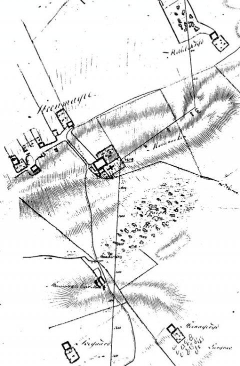 oldtidsfund i danmark