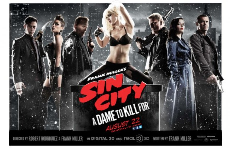 sin city movie download