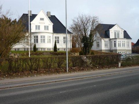 Kanon - Udbyhøjvej