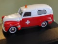 Chevrolet ambulance 1950