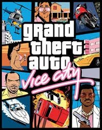 GTA Vicecity OBB FILE FULL MOD